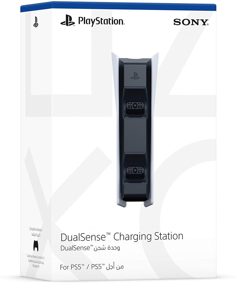 *PRE ORDER* PlayStation 5 DualSense Charging Station