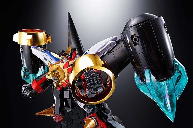 *PRE ORDER* GX-68X STAR GAOGAIGER OPTION SET (ETA MARCH)