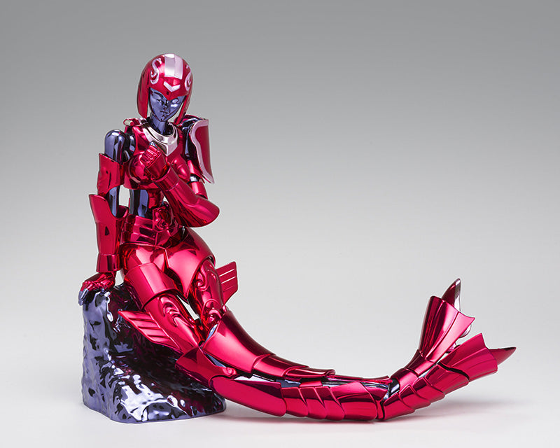 *PRE ORDER* Saint Seiya Saint Cloth Myth Mermaid Thetis Revival Ver. (ETA SEPTEMBER)