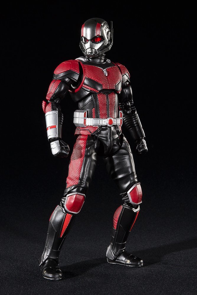 ANT-MAN & WASP ANTMAN + ANT DLX SET