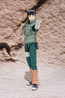*BACK ORDER* NARUTO ROCK LEE SH Figuarts