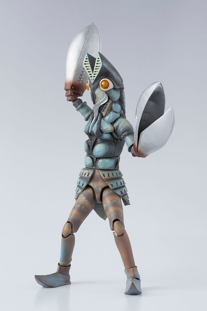 ULTRAMAN ALIEN BALTAN S.H.FIGUARTS