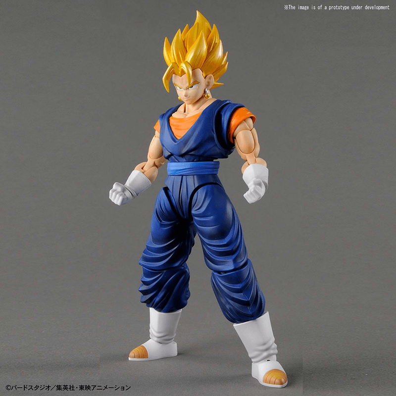 FIGURE RISE SUPER SAIYAN VEGETTO