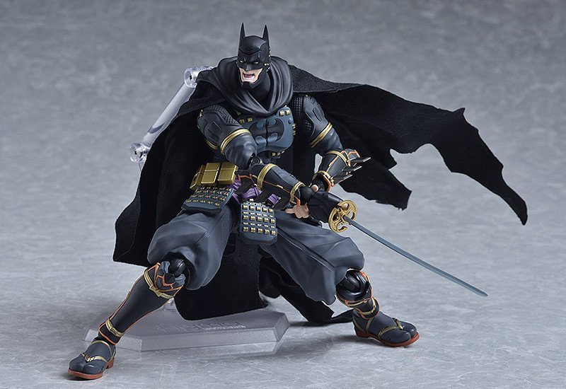 *BACK ORDER* Batman Ninja Figma Action Figure Batman Ninja 16 cm