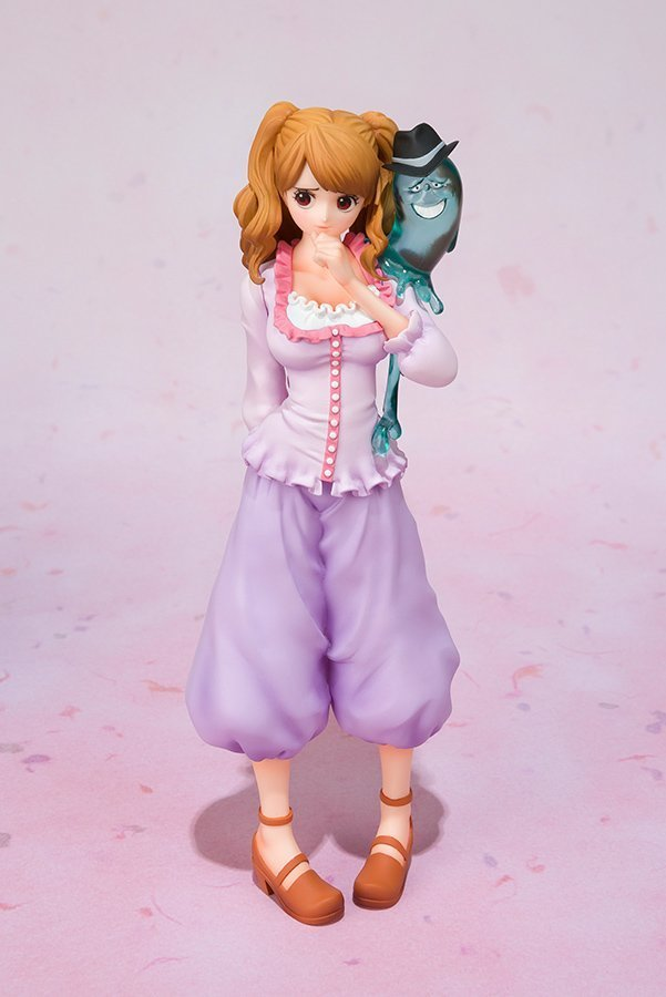 *BACK ORDER* ONE PIECE ZERO CHARLOTTE PUDDING