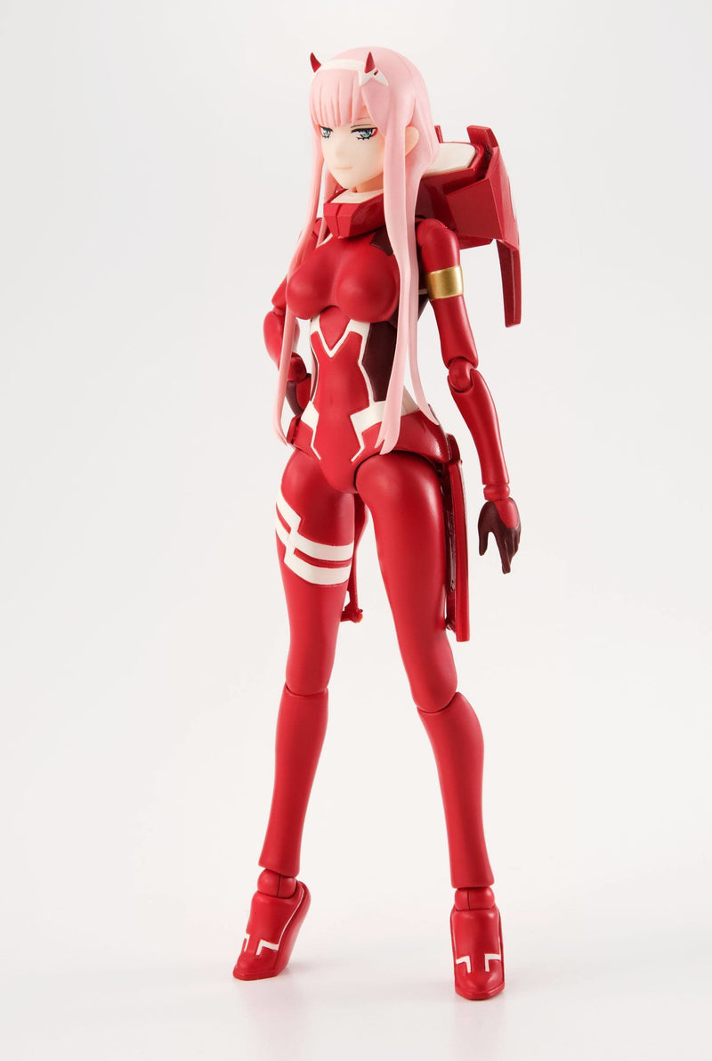Darling in the Franxx S.H. Figuarts Zero Two 14cm