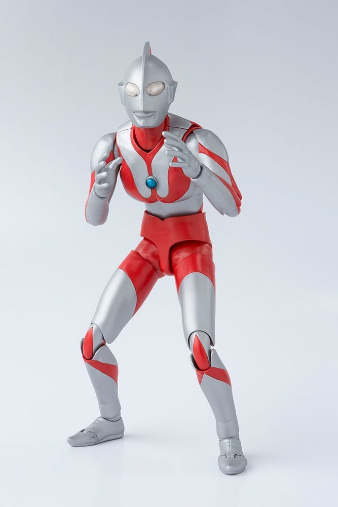ULTRAMAN 50TH ANN SH FIGUARTS
