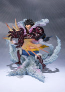 *BACK ORDER* ONE PIECE ZERO LUFFY GEAR 4
