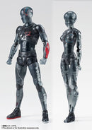 *BACK ORDER* BODY KUN WORLD TOUR VER (MALE) SH Figuarts