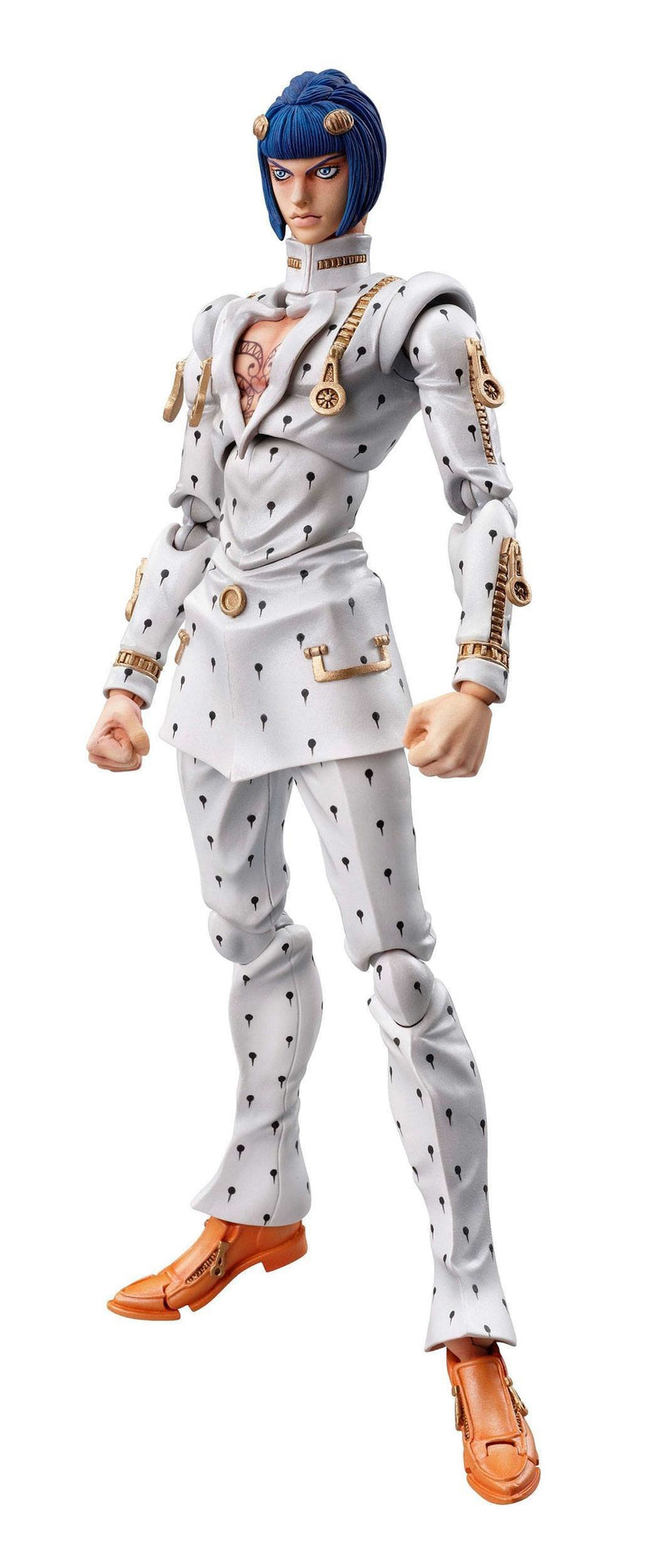 JoJo's Bizarre Adventure: Part 5 - Golden Wind: Bruno Bucciarati 16cm