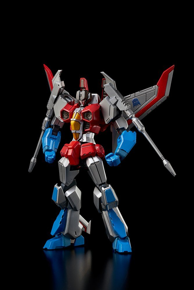 *BACK ORDER* TRANSFORMERS STARSCREAM MODEL KIT