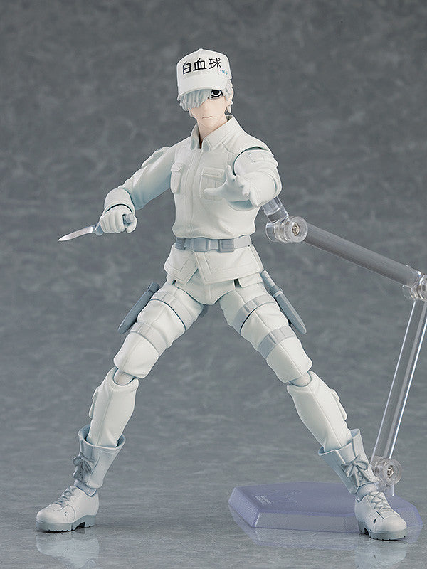 *PRE ORDER* Cells at Work! Figma White Blood Cell Neutrophil (ETA JUNE)