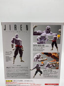 DRAGONBALL SUPER JIREN FULL POWER S.H.FIGUARTS