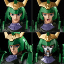 *PRE ORDER* CHODANKADO RONIN WARRIORS: KORIN NO SEIJI (ETA JUNE)