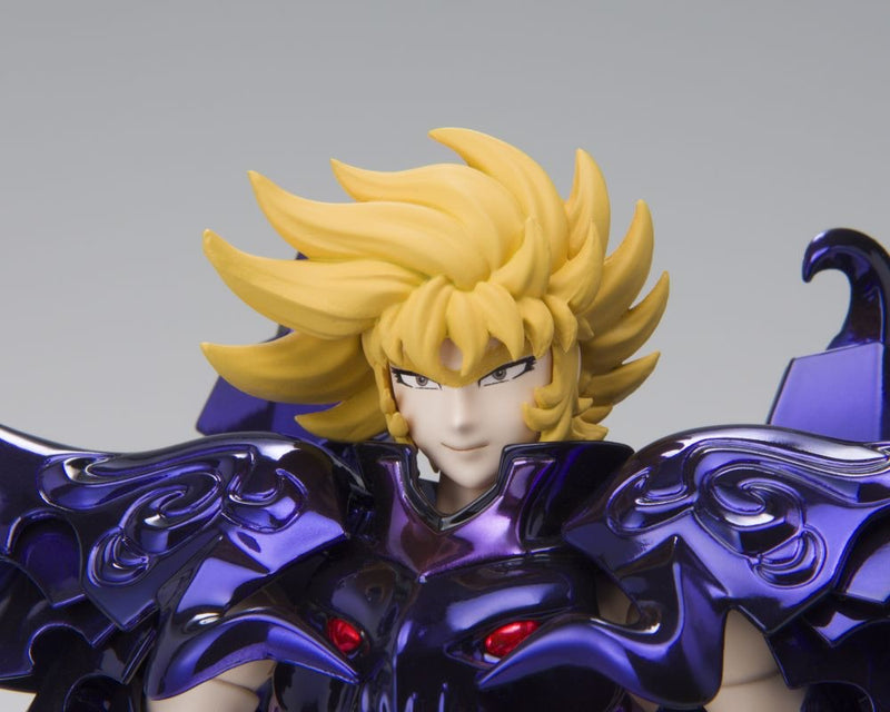 *PRE ORDER* Saint Seiya Saint Cloth Myth Ex Action Figure WYVERN RADAMANTYS (ETA JUNE)