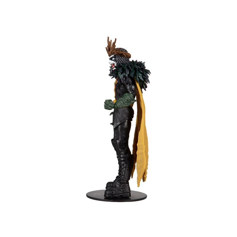 *PRE ORDER* McFarlane Toys DC Multiverse Death Metal Robin King - Darkfather Build-A-Figure-Wave (ETA APRIL)
