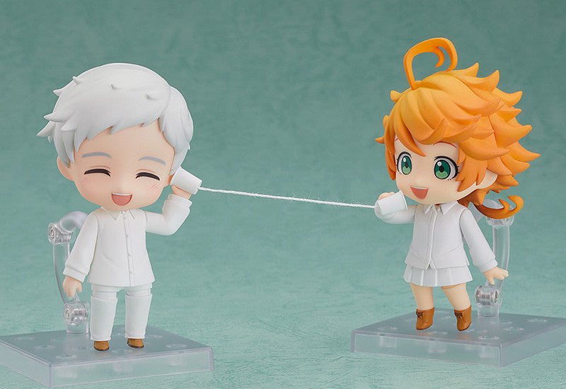 *PRE ORDER* The Promised Neverland Nendoroid Norman (ETA JULY)