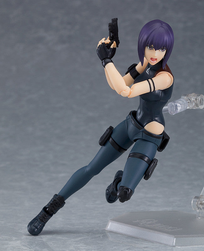 *PRE ORDER* Ghost in the Shell: SAC_2045 figma Motoko Kusanagi: SAC_2045 ver. (ETA JULY)
