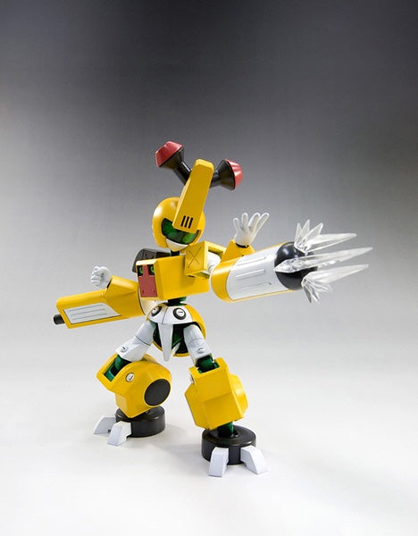 Medabots - METABEE GUN-KNOWS 1/6 Model Kit