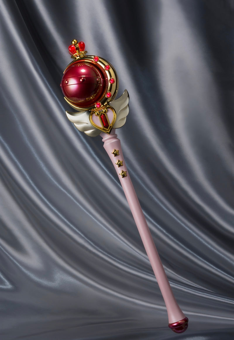 *PRE ORDER* Bandai Proplica Sailor Moon 1/1 Cutie Moon Rod Brilliant Color Ver. (ETA JANUARY)