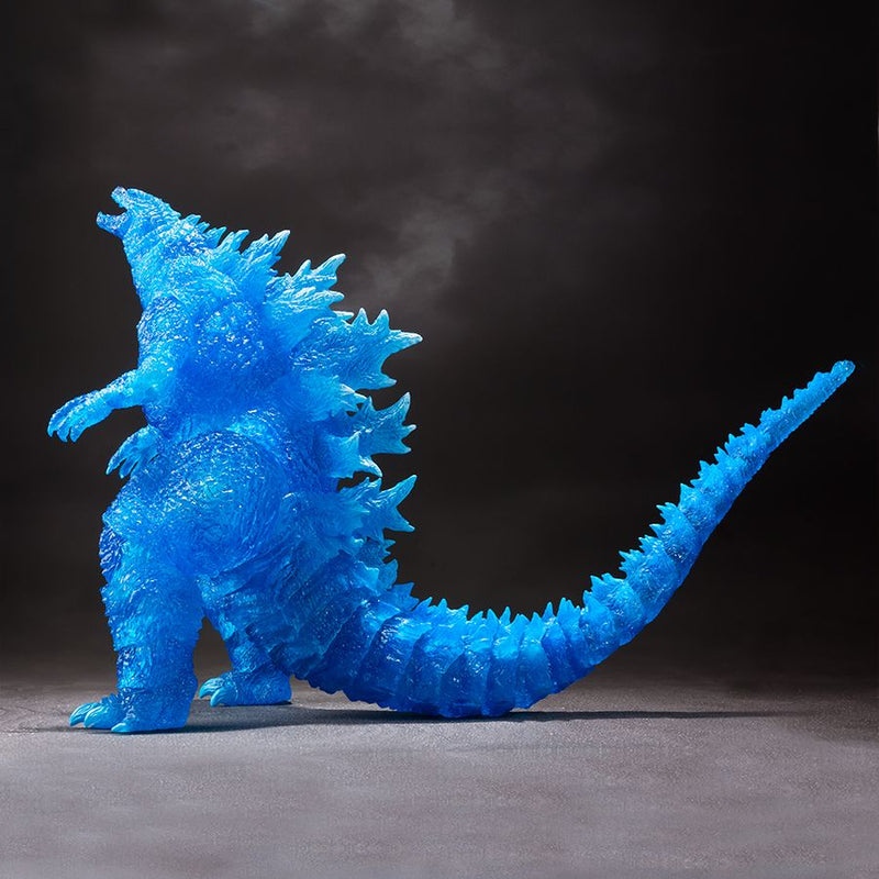 Godzilla: King of the Monsters 2019 SH MonsterArts Godzilla Event Exclusive Color
