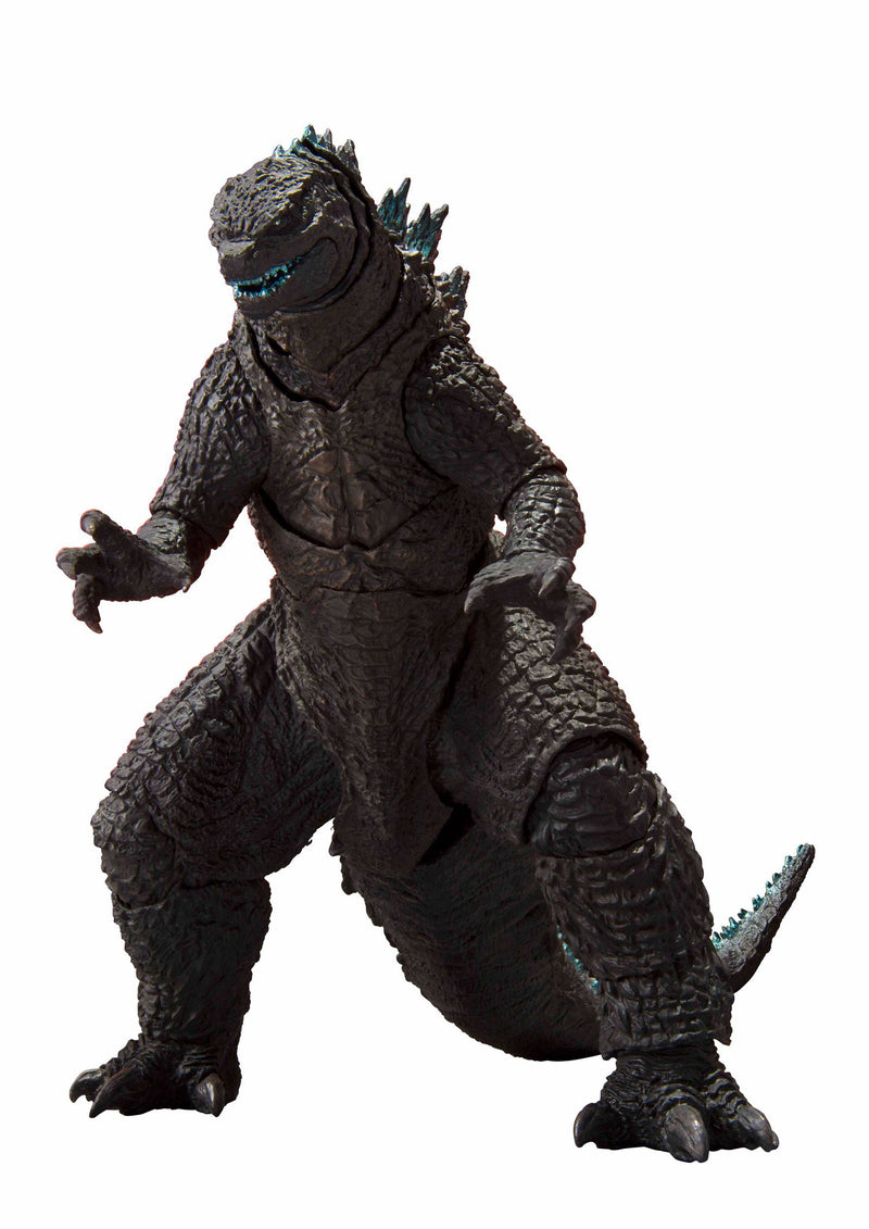 *PRE ORDER* Godzilla vs. Kong 2021 SH MonsterArts Action Figure Godzilla (ETA JULY)
