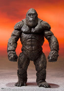 *PRE ORDER* Godzilla vs. Kong 2021 SH MonsterArts Action Figure Kong (ETA JULY)