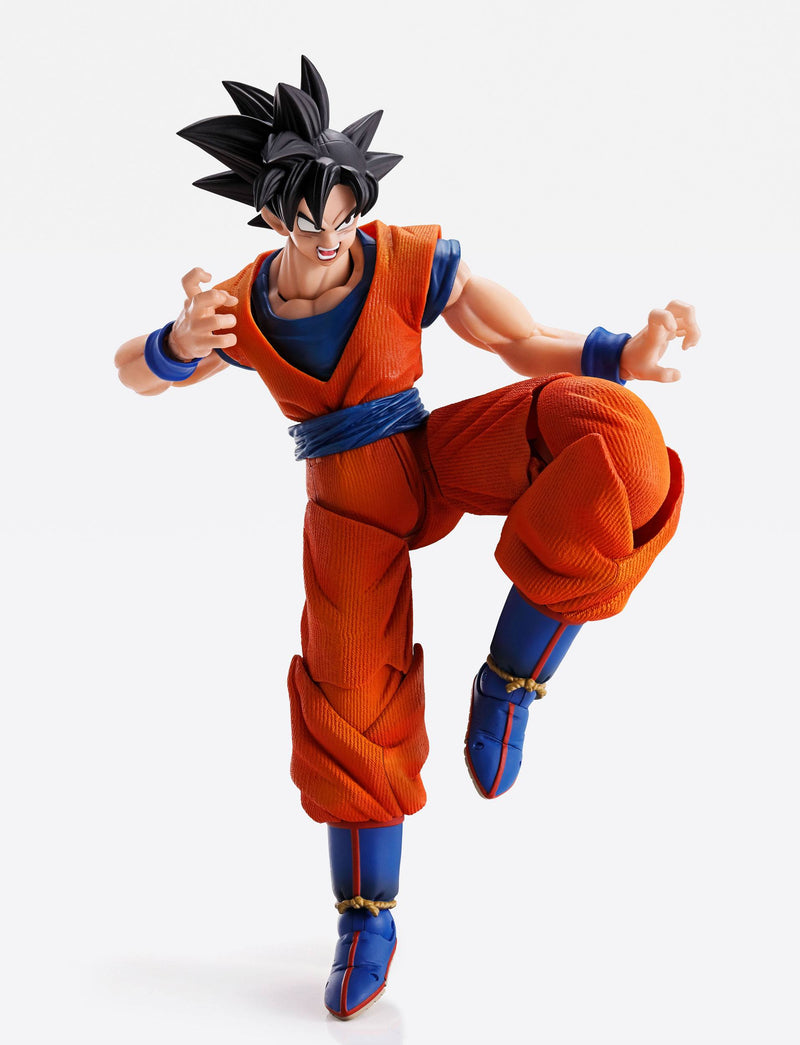 *PRE ORDER* DragonBall Z Imagination Works 1/9 Son Goku (ETA DECEMBER)