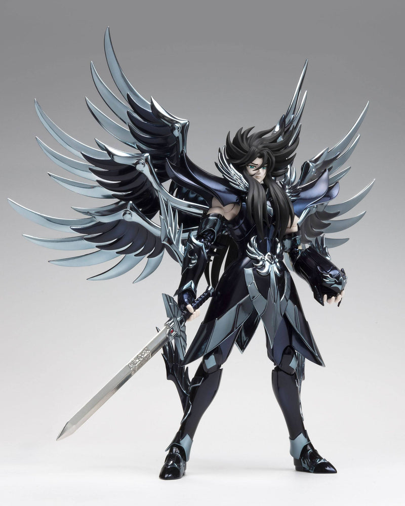 Saint Seiya Saint Cloth Myth Ex Action Figure Hades (COMING SOON)
