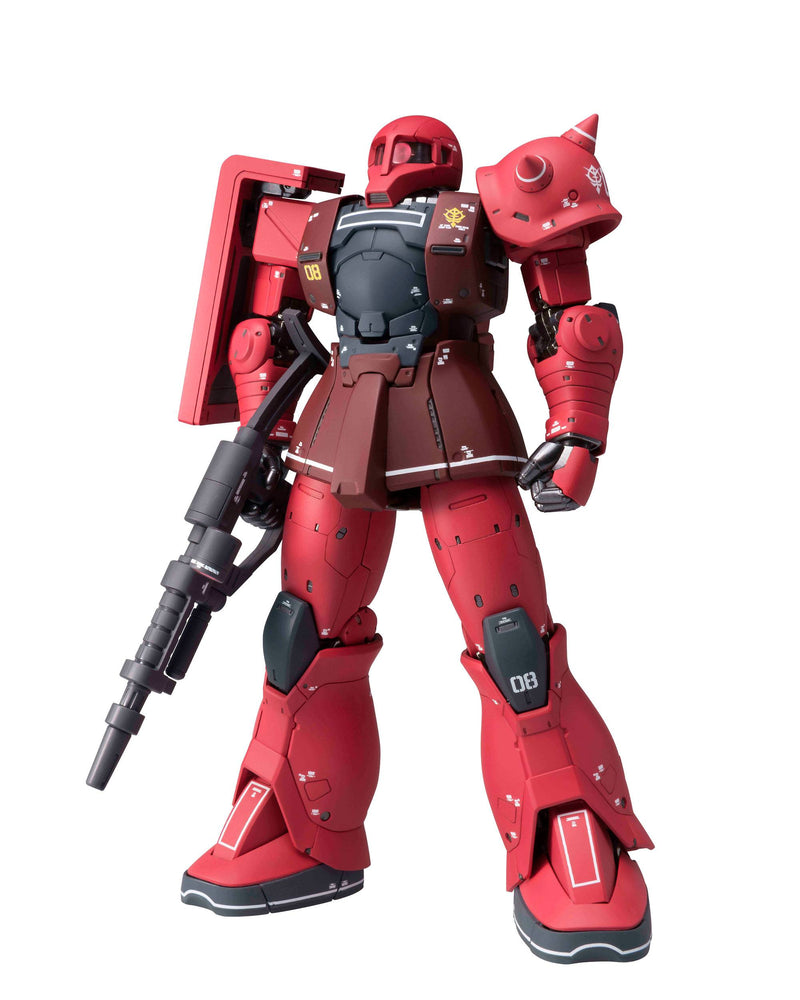 *PRE ORDER* Mobile Suit Gundam: The Origin GFFMC MS-05S Char Aznable´s Zaku I (ETA JANUARY)