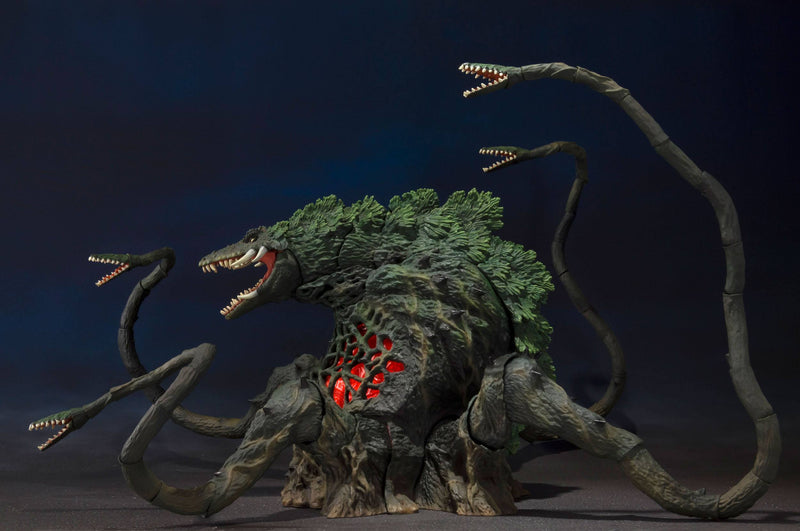 *PRE ORDER* Godzilla SH MonsterArts Biollante Special Color Ver. (ETA FEBRUARY)