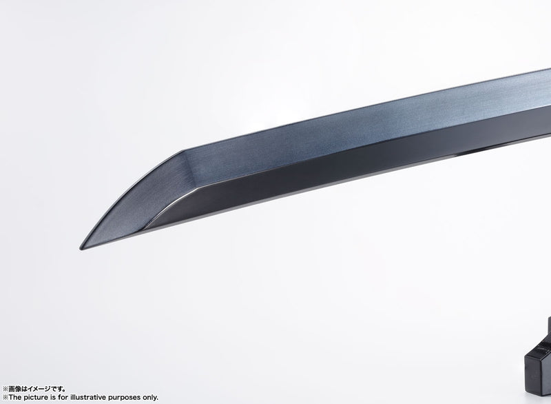 *PRE ORDER* Demon Slayer: Kimetsu no Yaiba Proplica Replica 1/1 Nichirin Sword (Tanjiro Kamado) 88 cm (ETA APRIL)