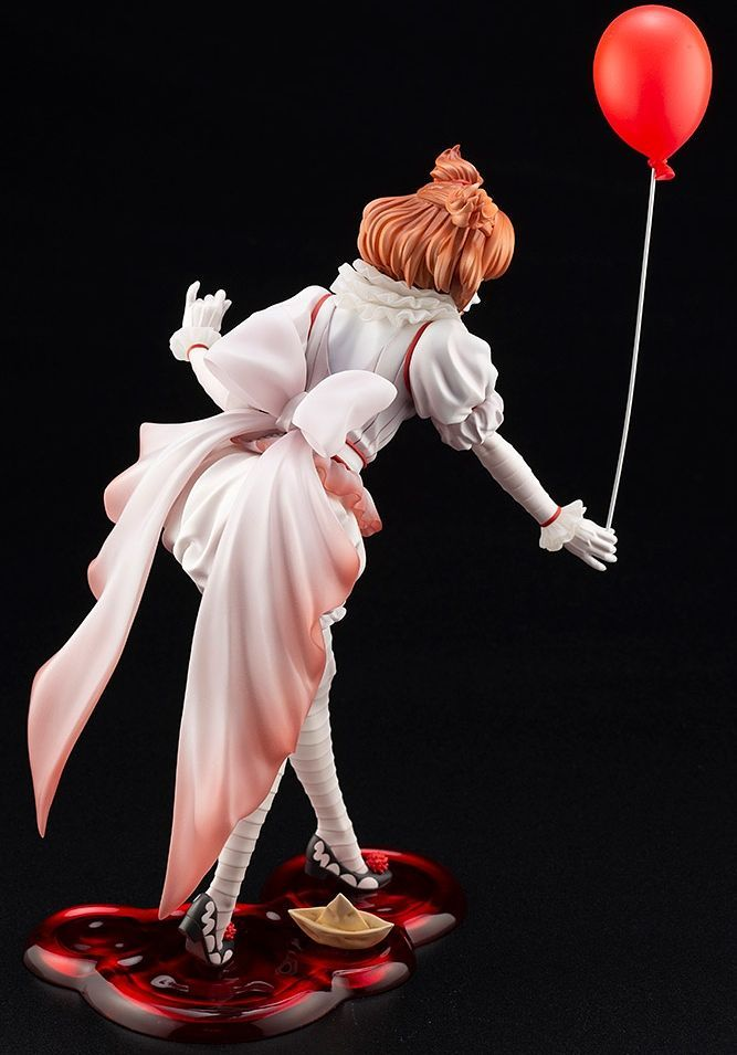 Stephen Kings It Bishoujo PVC Statue 1/7 Pennywise 25 cm