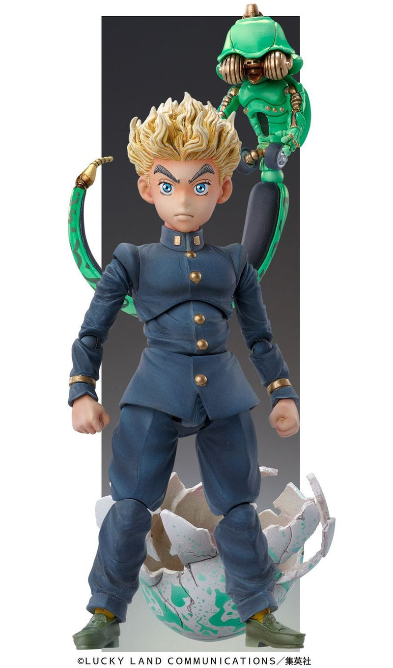 JoJo's Bizarre Adventure: Part 4 - Diamond Is Unbreakable: Koichi Hirose & Ec Act 1 (ETA JANUARY)