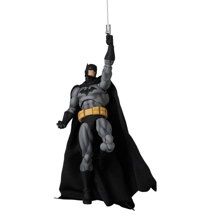 "Batman MAFEX No.126 BATMAN ""HUSH"" BLACK VER. (COMING SOON)"