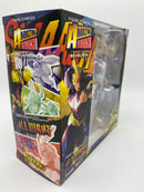My Hero Academia Amazing Yamaguchi Revoltech NO.019 ALL MIGHT