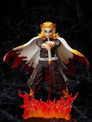 *PRE ORDER* DEMON SLAYER KYOJURO RENGOKU 1/12 ACTION FIGURE BUZZMODE (ETA OCTOBER)