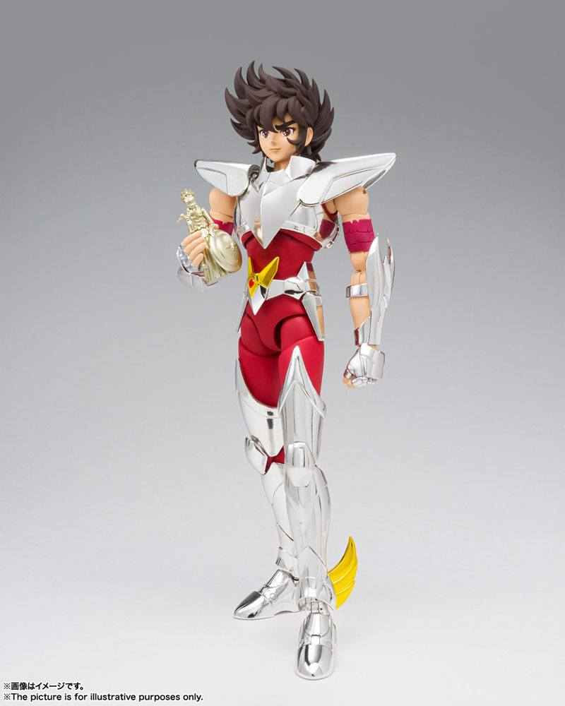 *PRE ORDER* Saint Seiya Saint Cloth Myth Ex Pegasus Seiya - Final Bronze Cloth (ETA AUGUST)