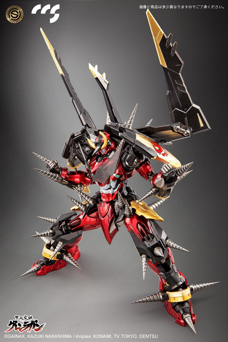 Tengen Toppa Gurren Lagann Action Figure 23 cm (COMING SOON)