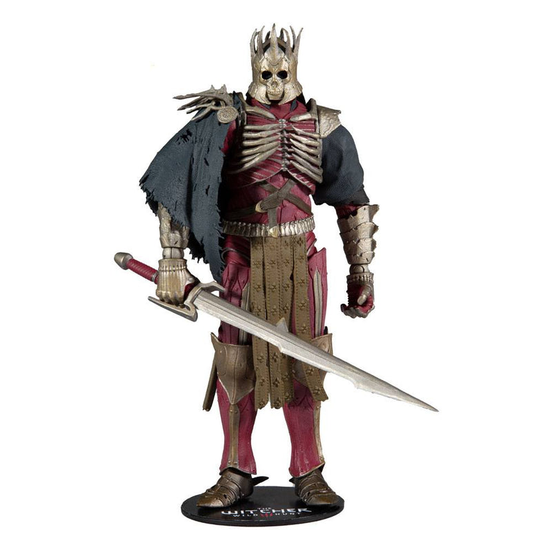 McFarlane THE WITCHER - EREDIN BREACC GLAS GOLD LABEL SERIES (COMING SOON)