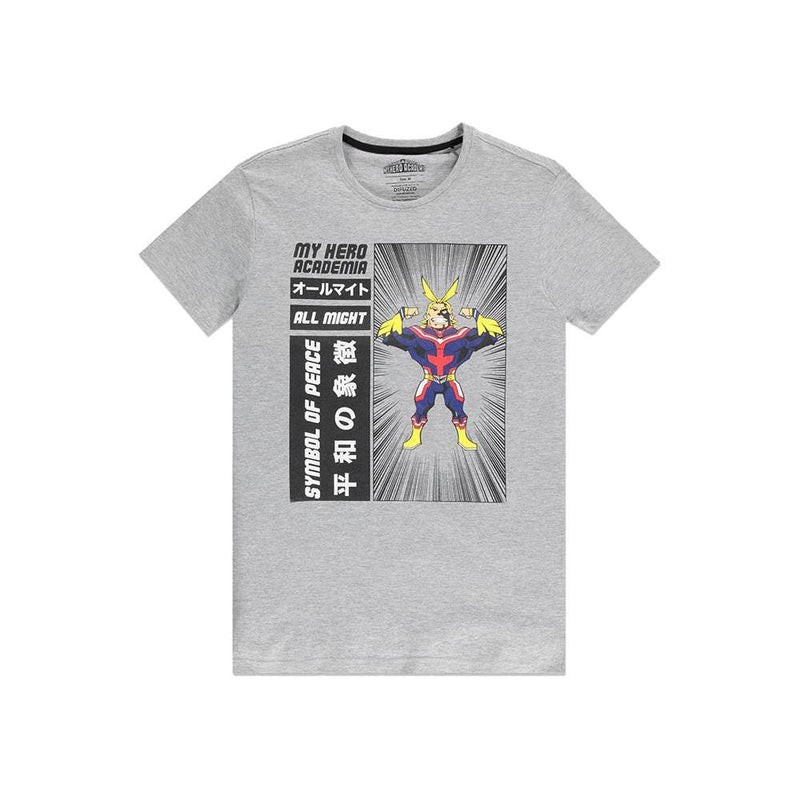 My Hero Academia T-Shirt Symbol of Peace