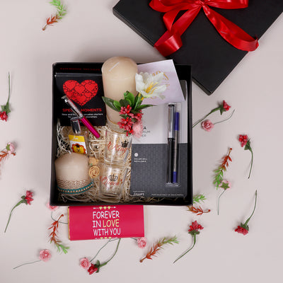 Romance in a Gift box - THD-The Happy Dreams