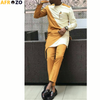 African Inspired Long Sleeve Outfit - afrozo