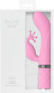 Pillow Talk Kinky Rabbit Vibrator at Love Shop