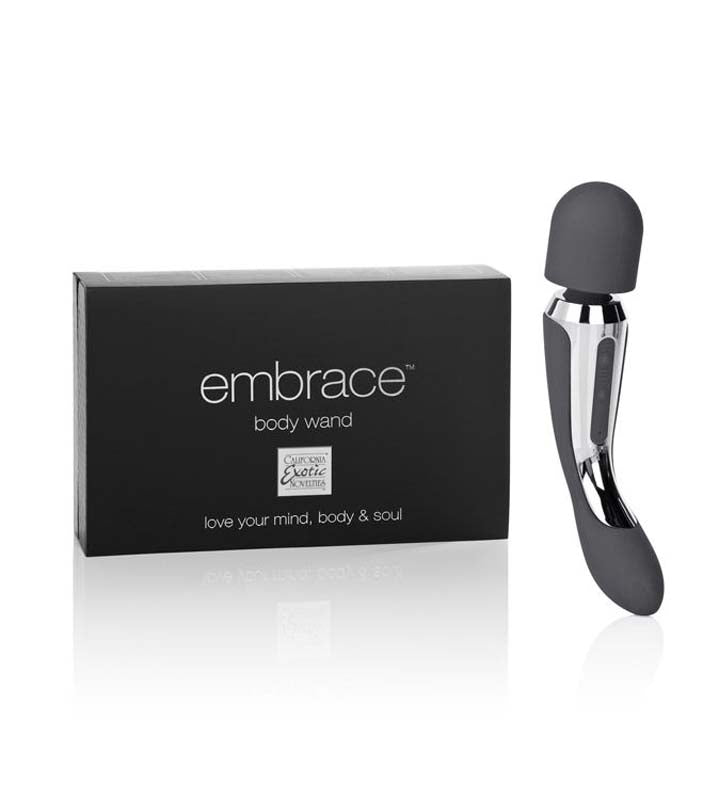 Embrace Body Wand Massager