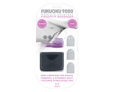 Fukuoku 9000 Patented at Love Shop