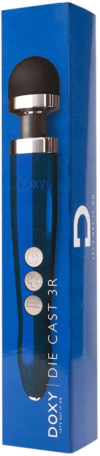 Doxy Number 3 Rechargeable