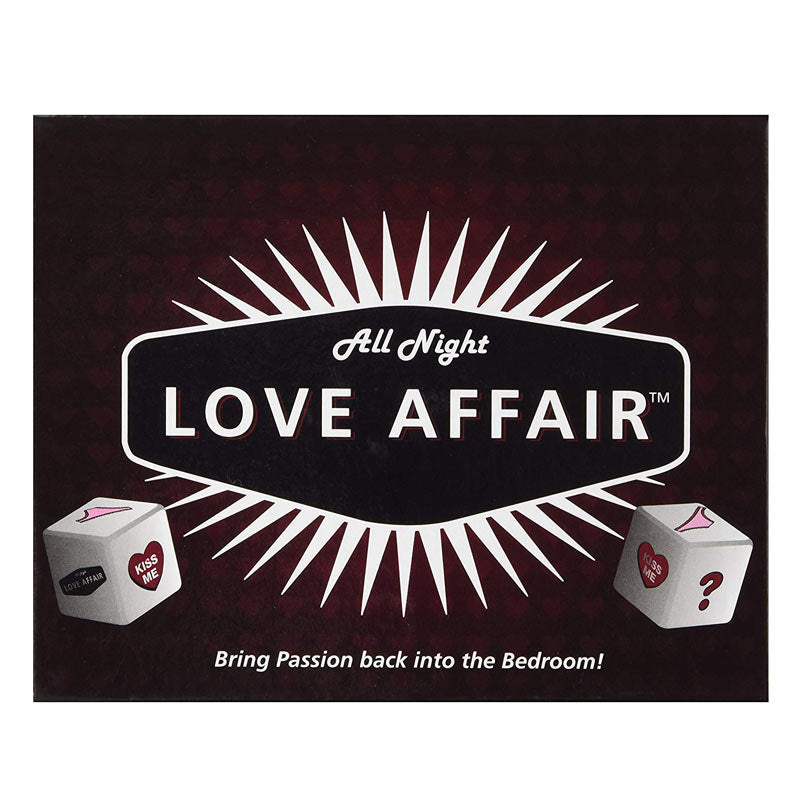 Little Genies Love Affair Game at Love Shop