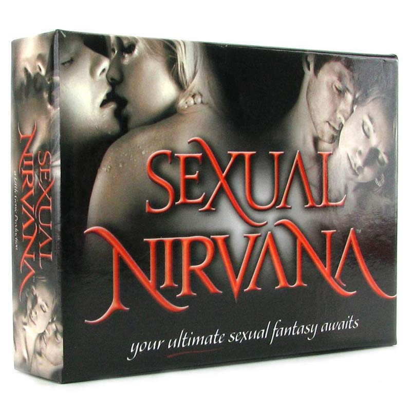 Little Genies Sexual Nirvana Game at Love Shop
