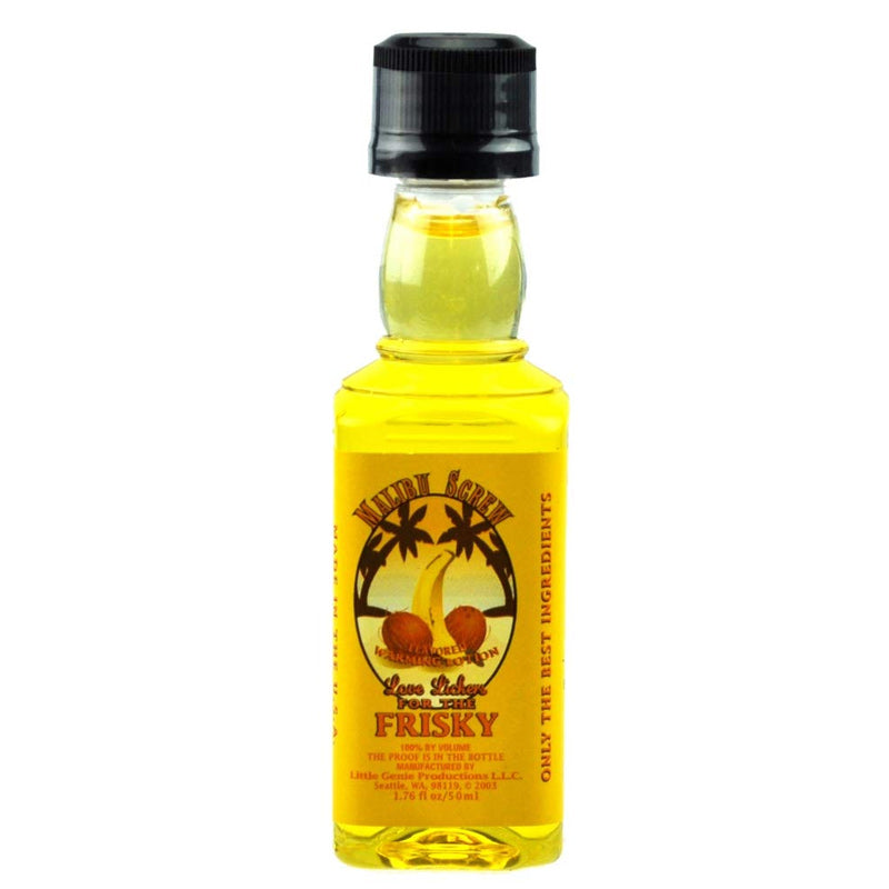 Love Lickers Edible Warming Massage Oils at Love Shop